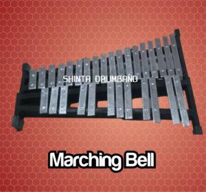 Jual peralatan marchingband tk