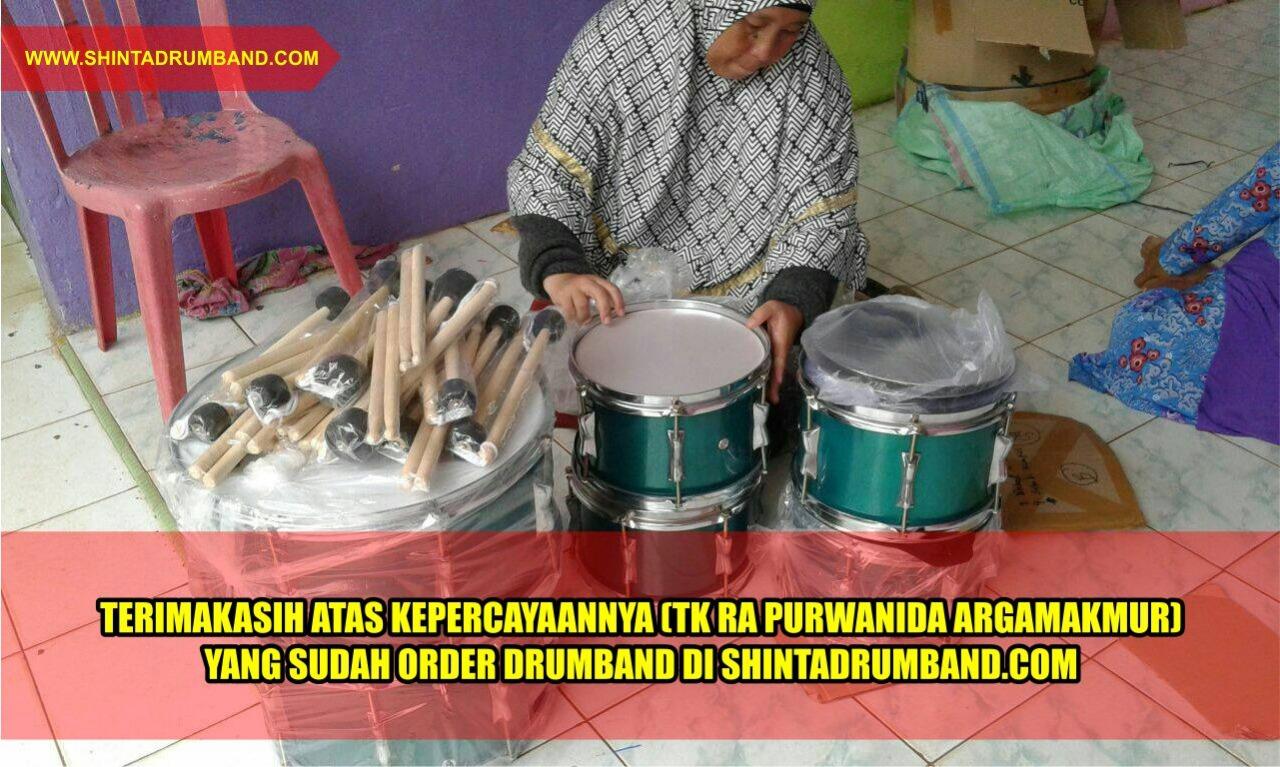pengrajin drumband jogja testimoni 4