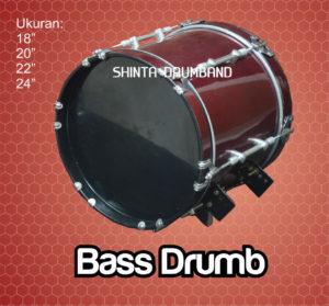 jual perlengkapan drumband bantul jogja sma