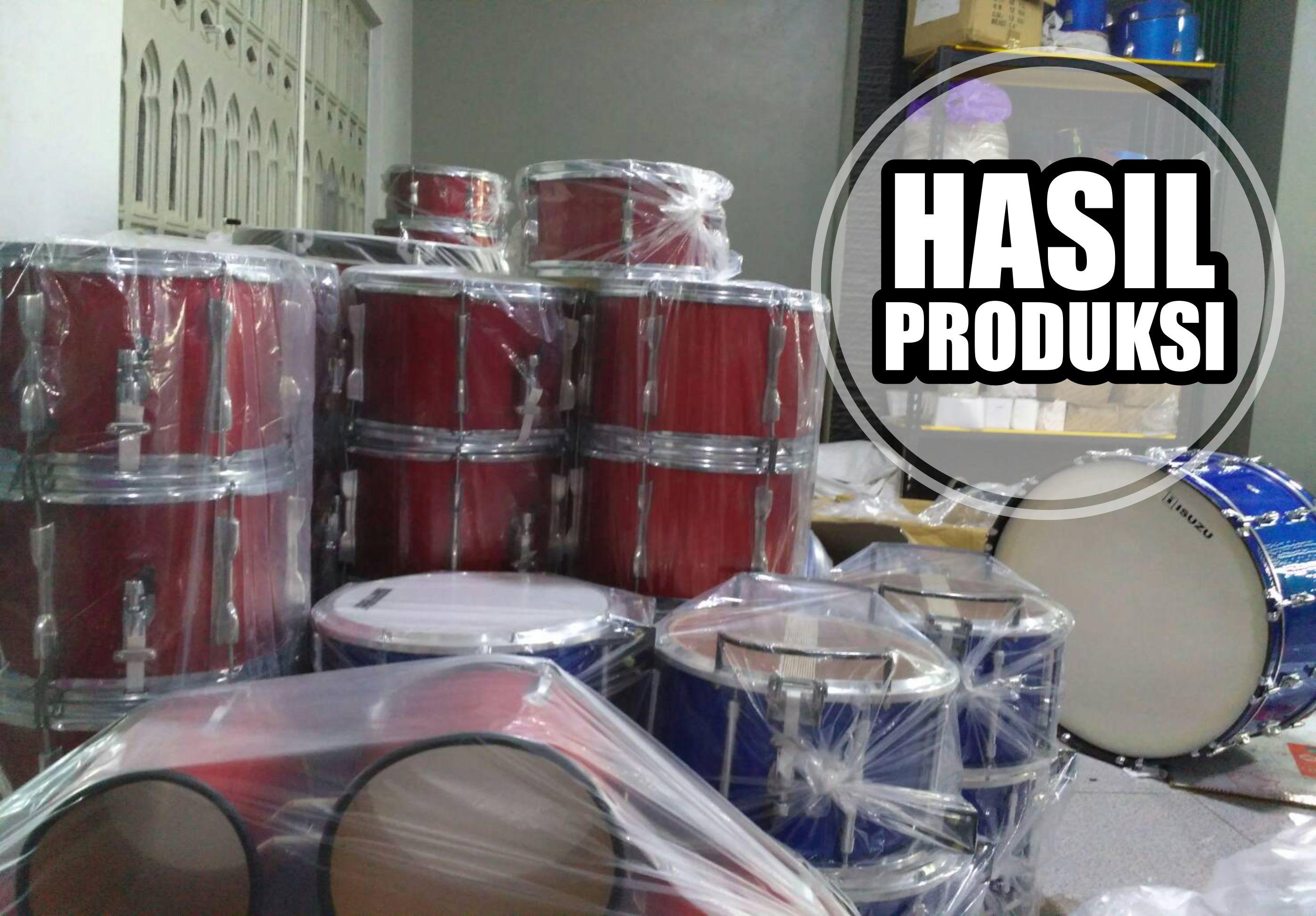 pengrajin drumband dan marchingband bantul K6