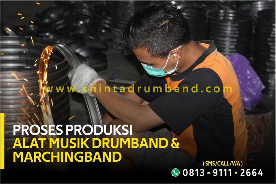 37jual marchingband 081391112664 produksi